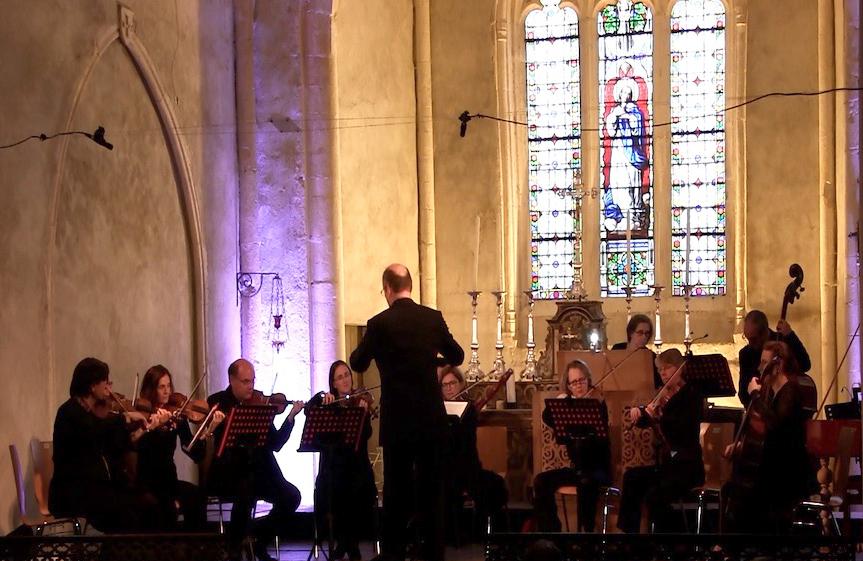 Concert du Capriccio Français