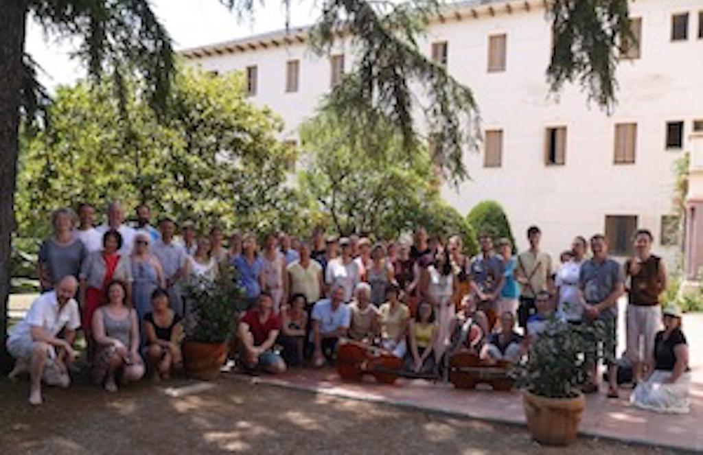 L'Académie d'été du Capriccio Français, année 2015